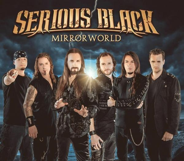 Serious Black - Discography (2015 - 2017)
