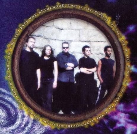 In Solitude - Discography (1998 - 2004)