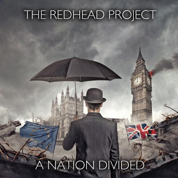 Re: The Redhead Project