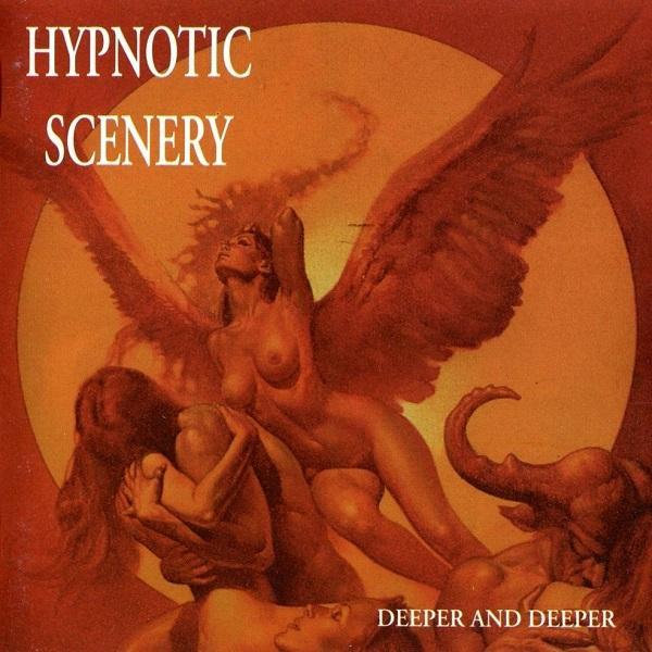 Hypnotic Scenery - Discography (1995 - 2016)