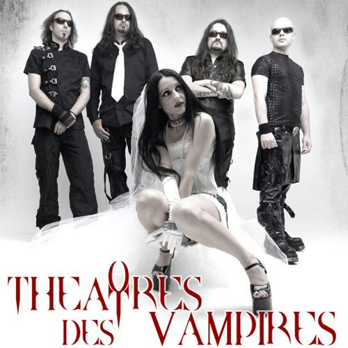 Theatres des Vampires - Pleasure And Pain - YouTube