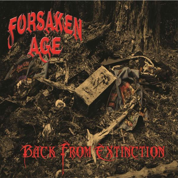 Forsaken Age - Back From Extinction