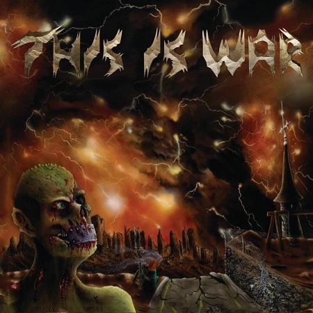 This Is War - A Substitute for Silence