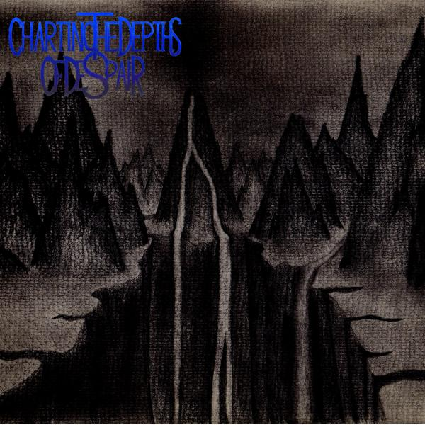 Charting the Depths of Despair - Charting the Depths of Despair (Lossless)