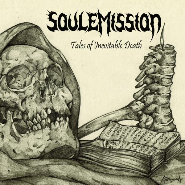 Soulemission - Tales Of Inevitable Death