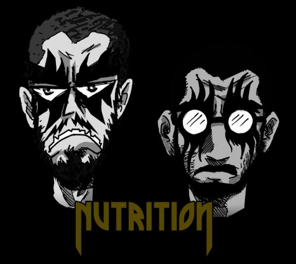Nutrition - Discography (2009 - 2013)