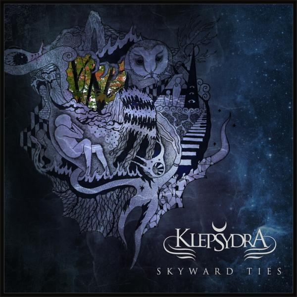 Klepsydra - Skyward Ties