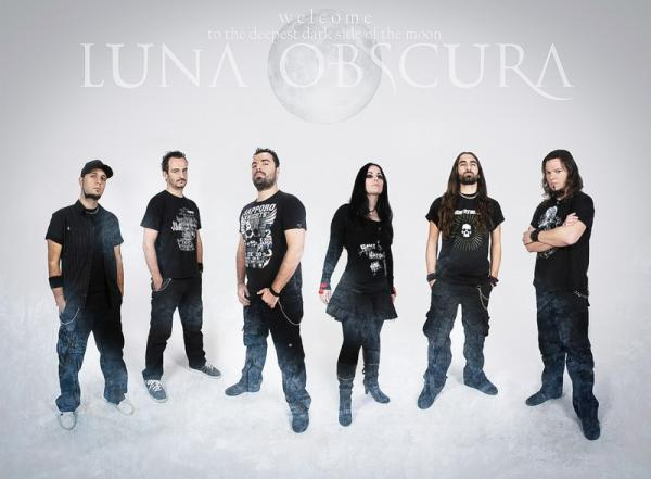 Luna Obscura - Discography (2004 - 2008) (Lossless)