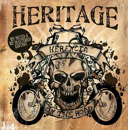 Heritage - Herencia (On The Road) (Remixed & Remastered Edition 2016)