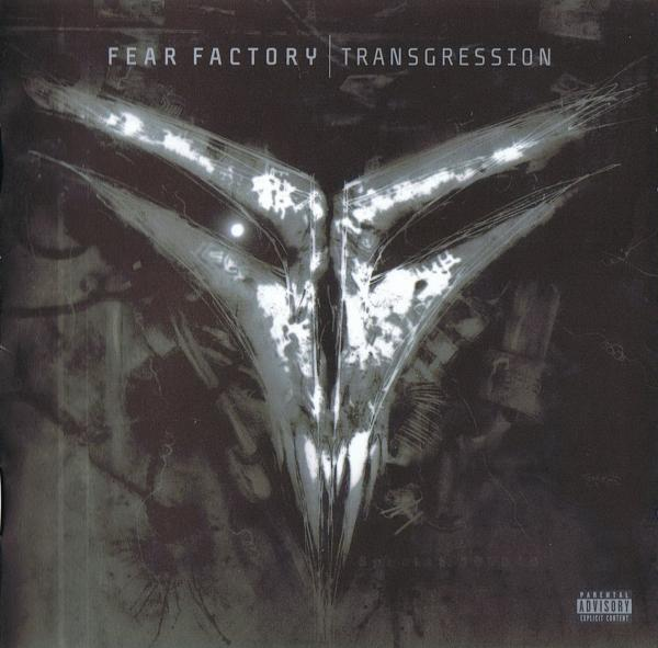 Fear Factory - Transgression Bonus (DVD)