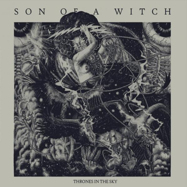 Son of a Witch - Thrones in the Sky (Lossless)