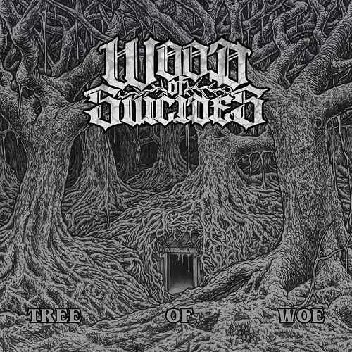 Wood Of Suicides - Tree Of Woe