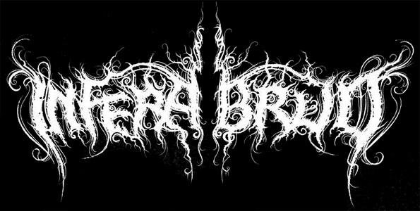 Infera Bruo - Discography (2011-2015)