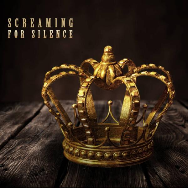 Screaming For Silence - Screaming For Silence