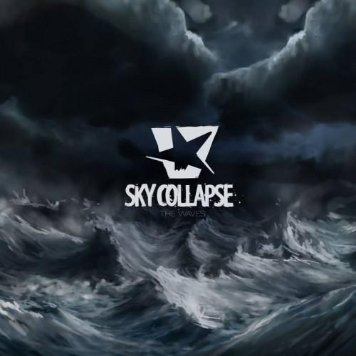 Sky Collapse  - The Waves