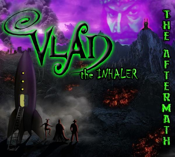 Vlad The Inhaler - The Aftermath