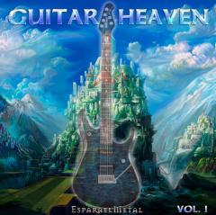 Various Artists - Guitar Heaven Vol.1