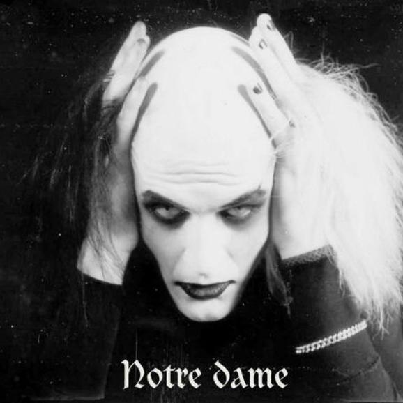 Notre Dame - Discography (1998 - 2004) (lossless)