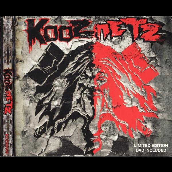 Kooznetz - Kooznetz (Limited Edition)