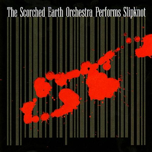 The Scorched Earth Orchestra - Discography