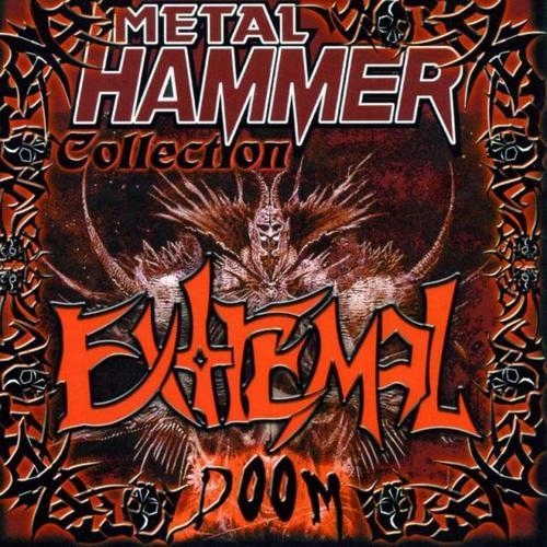 Various Artists - Metal Hammer Collection: Extremal Doom