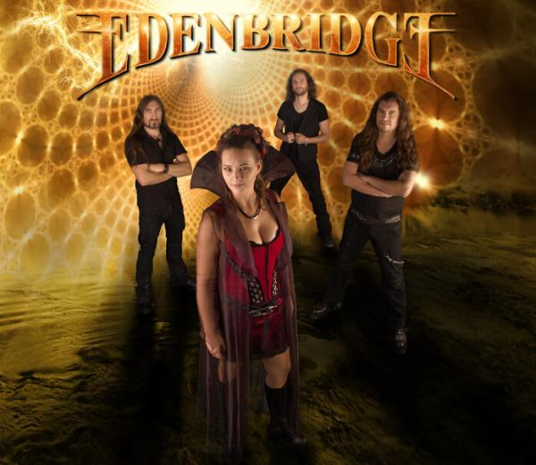 Edenbridge - Discography (2000 - 2017) (Lossless)