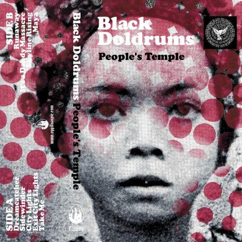 Black Doldrums - People's Temple