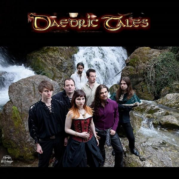 Daedric Tales - Discography (2013 - 2016)
