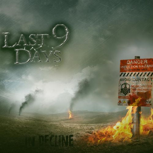 Last 9 Days  - In Decline