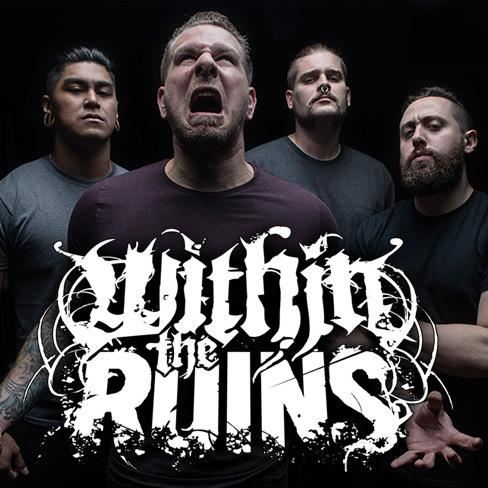 Within The Ruins - Discography (2006 - 2018)