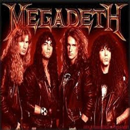 Megadeth - Discography (Lossless) ( Thrash Metal