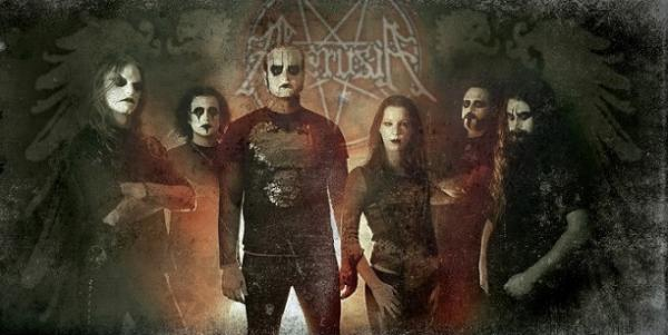 Aherusia - Discography (2009 - 2017)