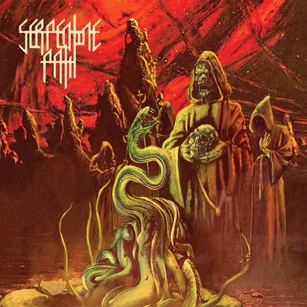Serpentine Path - Discography (2012-2015)