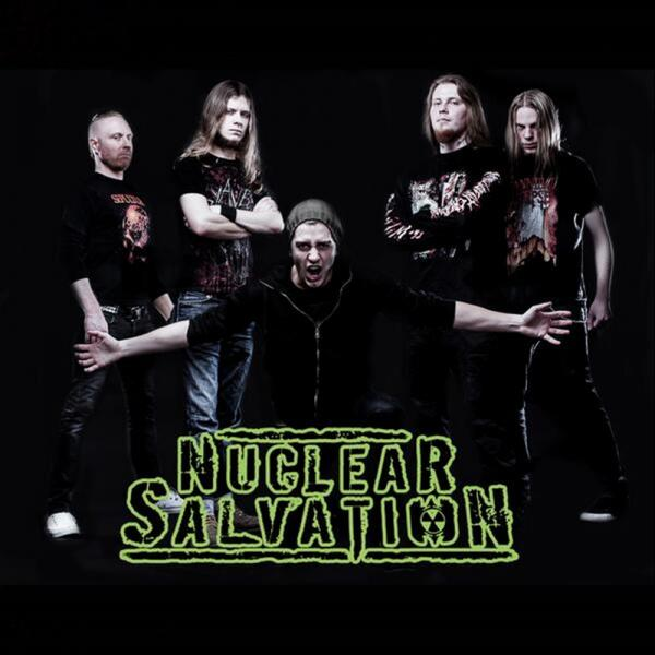 Nuclear Salvation - Discography (2011 - 2013)