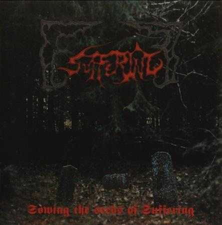 Suffering - Sowing the Seeds of Suffering