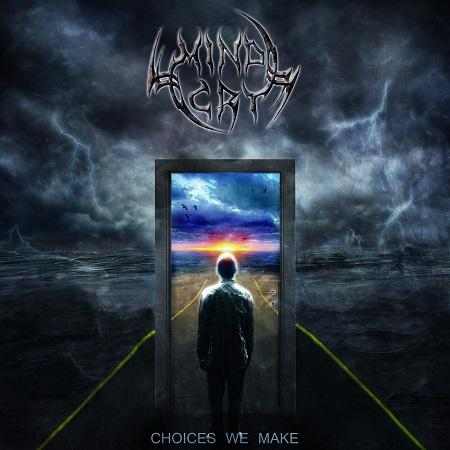 Mind Cry - Choices We Make
