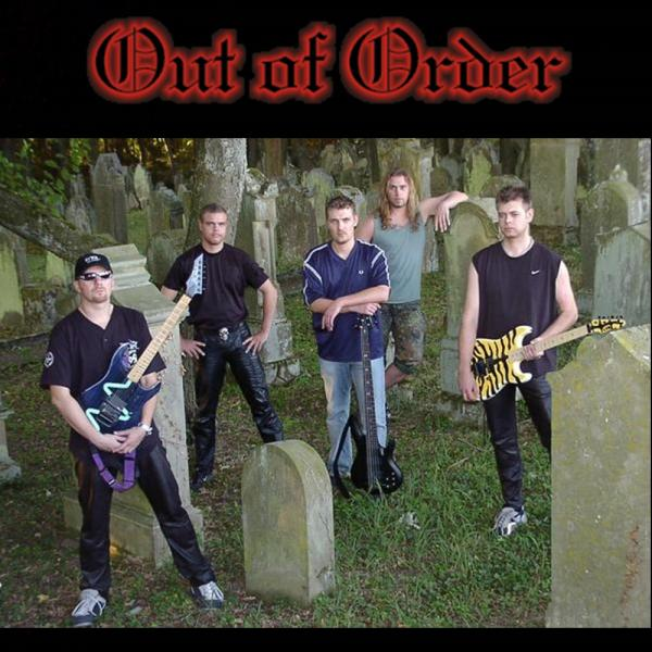 Out of Order - Discography (1999 - 2002)