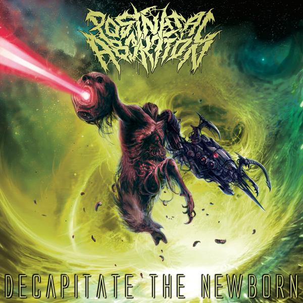 Post Natal Abortion - Decapitate The Newborn