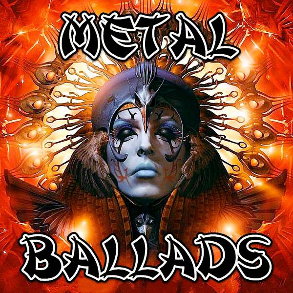 Various Artists - Metal Ballads, Vol.01