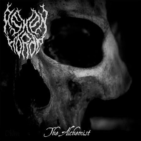 Ashen Horde - The Alchemist (Single)