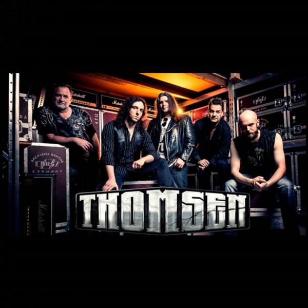 Thomsen - Discography (2009 - 2014)