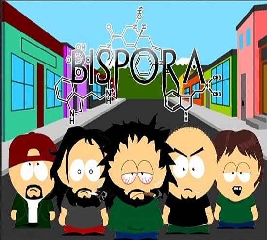 Bispora - Discography (2011-2013) (Lossless)