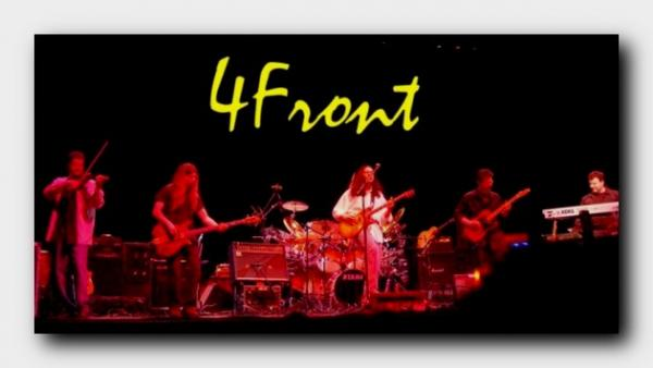 4Front - Discography (1998 - 2012)