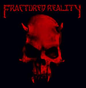Fractured Reality - Demo