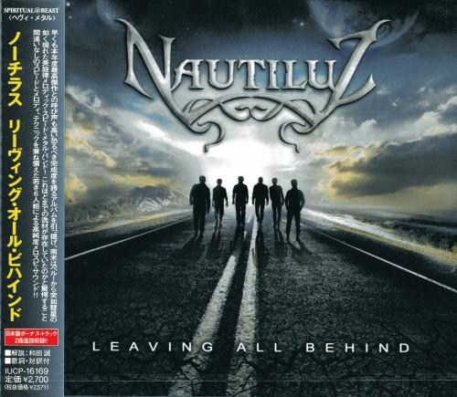 Nautiluz  - Leaving All Behind (Japanese Edition)