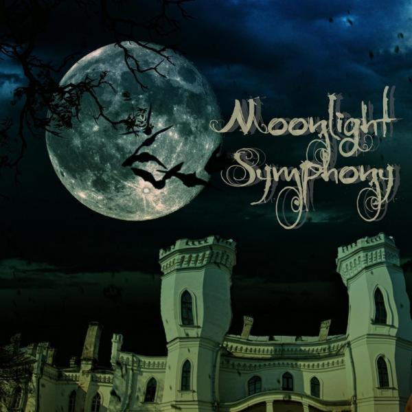 Moonlight Symphony  - Haunted (Single)