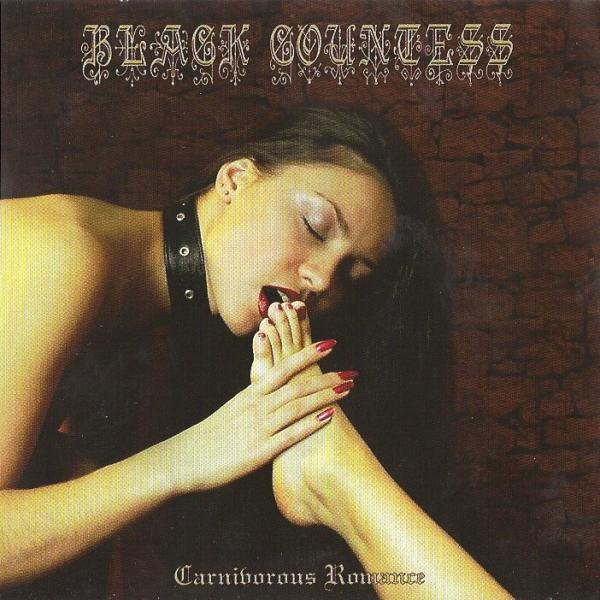 Black Countess - Discography (1999 - 2007)