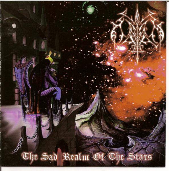 Odium - The Sad Realm of the Stars (Lossless)