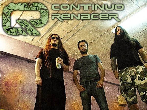 Continuo Renacer - Discography (2005-2011) (Lossless)