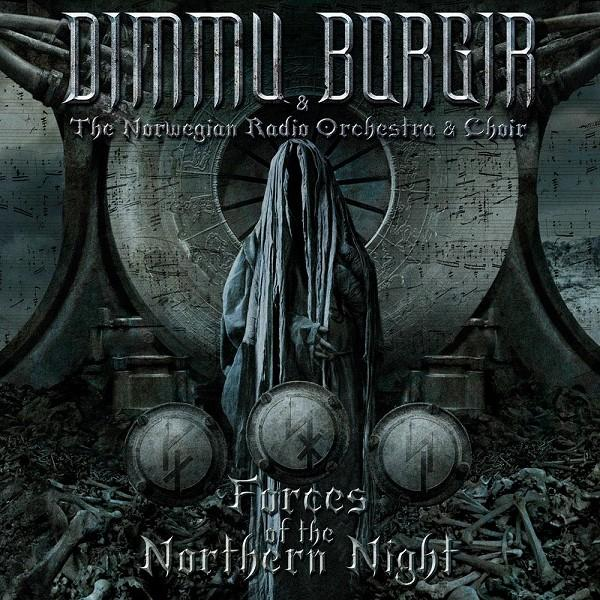 Dimmu Borgir -  Forces Of The Northern Night (2CD DigiPak) (Lossless) (Live)